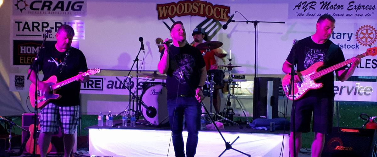 Woodstock NB Ribfest